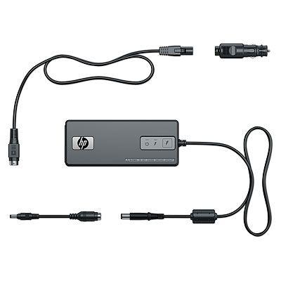 AC Adapter 90W Smart Combo(G62, G72, G50, G70, dv1000, dv2000, dv4000, dv5000, dv6000, dv8000, dv9000, tx1000, tx2000, dv3, dv4, dv5, dv6, dv7, Mini311, CQ-40, CQ-50, CQ-70)cons