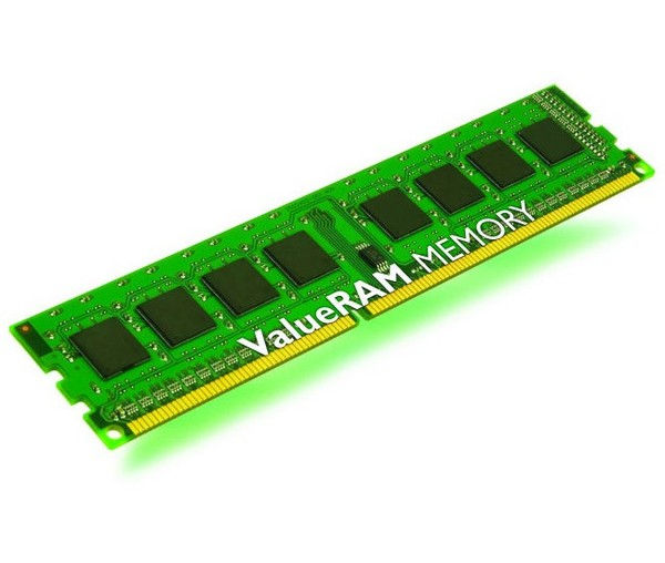 Оперативная память Kingston for HP/Compaq (500672-B21 593923-B21 NL797AA) DDR3 DIMM 4GB (PC3-10600) 1333MHz ECC