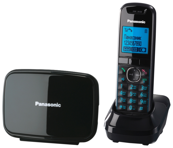 Panasonic KX-TG5581 RUB телефон DECT