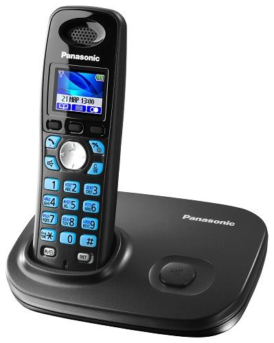 Panasonic KX-TG8011 RUT телефон DECT