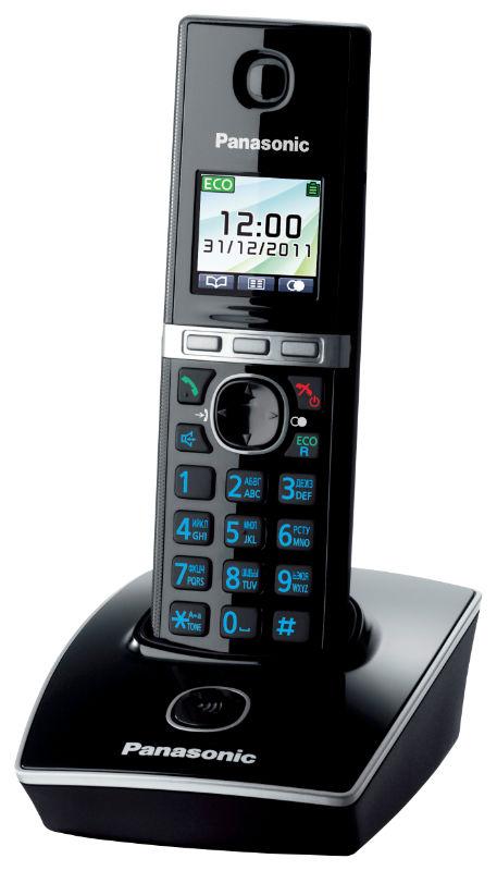 Panasonic KX-TG8051 RUB телефон DECT