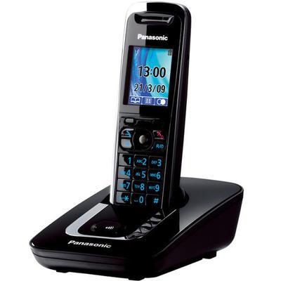 Panasonic KX-TG8411 RUB телефон DECT