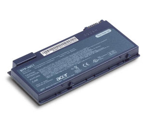 Battery LI-ION 6cell 3S2P 4400mAh