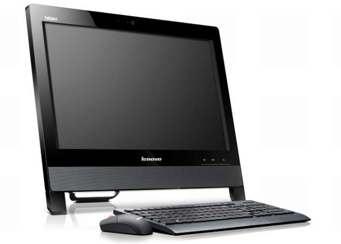 Персональный компьютер (моноблок) Lenovo ThinkCentre Edge 71z All-In-One 20-inch Touch i3-2120 2Gbx1 500, 7200, SATA DVD±RW 6-in 1 2MP Cam no WiFi Win 7 Pro64 3, 3 On-site(MTM 1677D7G)
