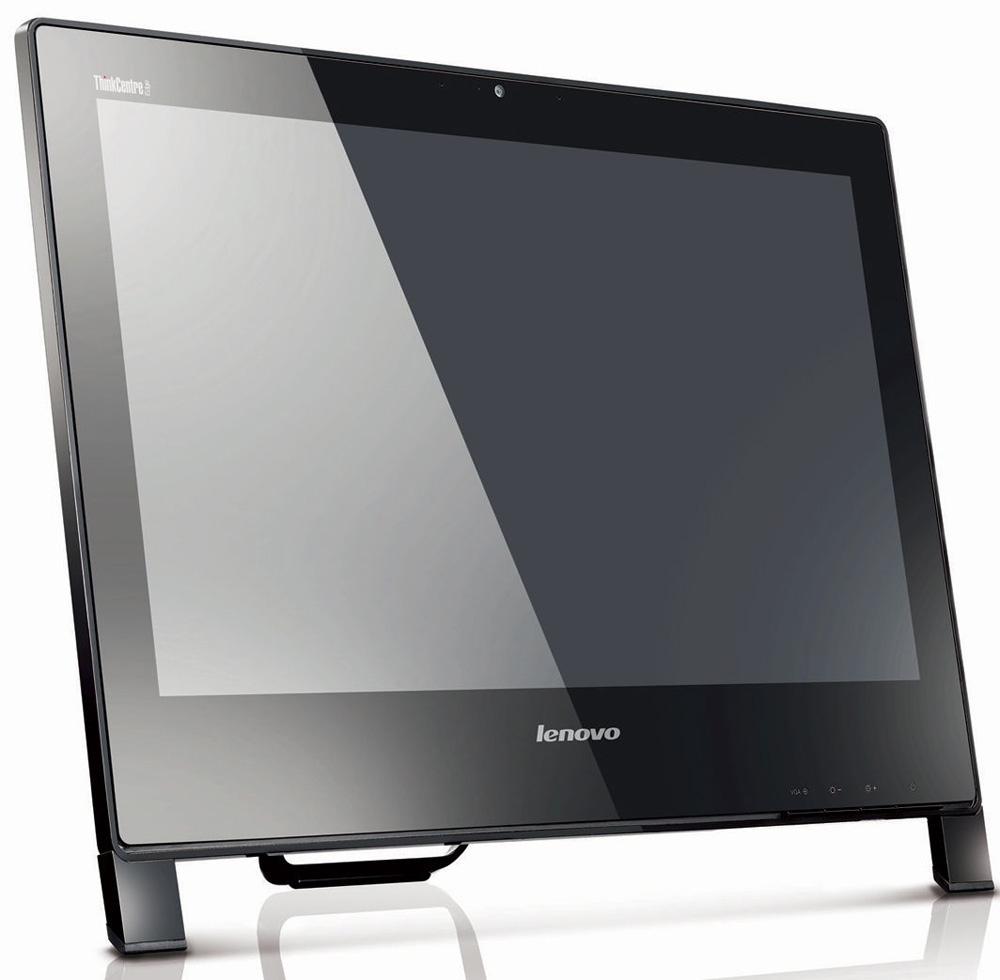 Персональный компьютер (моноблок) Lenovo ThinkCentre Edge E93z All-In-One   21,5  FS i5-4430S 3.2GHz 4Gb 1Tb/5400, Intel HD DVD-RW Win7 Pro64 preload+Win8 Pro64 RDVD/licence 3/3 carry-in (repl.RBAG2RU)