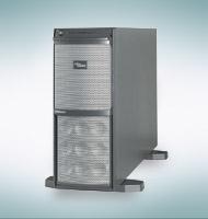 Сервер Fujitsu PRIMERGY TX300 S4 Server   E5420 HPM (Tower 2xXeonQC 2.5GHz(2x6M), 2x2Gb, SAS RAID 0, 1, 10, 5, 50, 6, 60 256M, no 2.5 hpHDD(12), DVDRW noFDD, iRMC2, 2xGigEth)