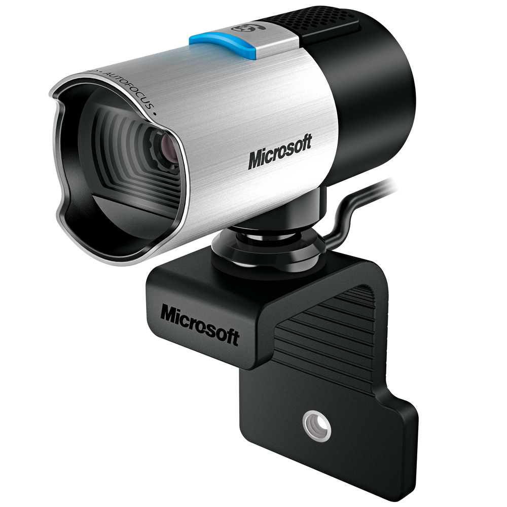Microsoft LifeCam Studio, Win, USB