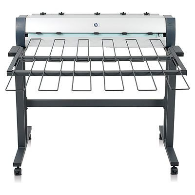 HP Designjet 4500 Stacker Accessory