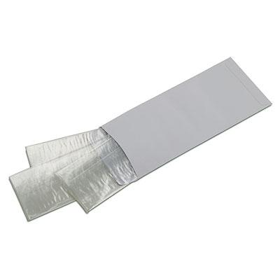 HP ADF mylar sheets (3 sheets) - HP LaserJet 4345mfp, M4345mfp, 9200c Digital Sender, Color Laserjet 4730mfp