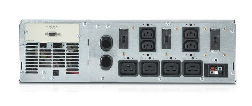 Источник бесперебойного питания Hewlett Packard R5500 VA UPS, INTL, incl power cord with IEC309 input connector (instead of 326529-B31)