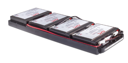 Батарея APC Replacement Battery Cartridge