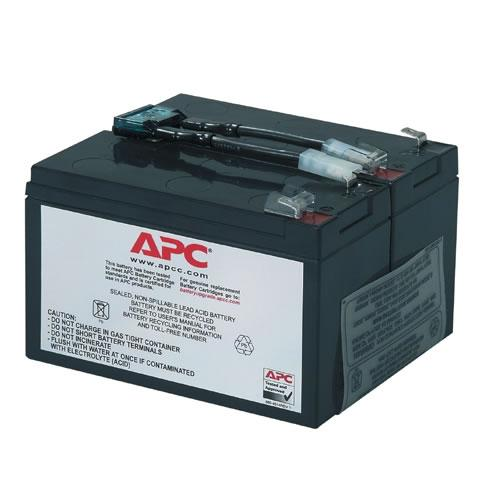 Батарея APC Battery replacement kit for SU700RMinet