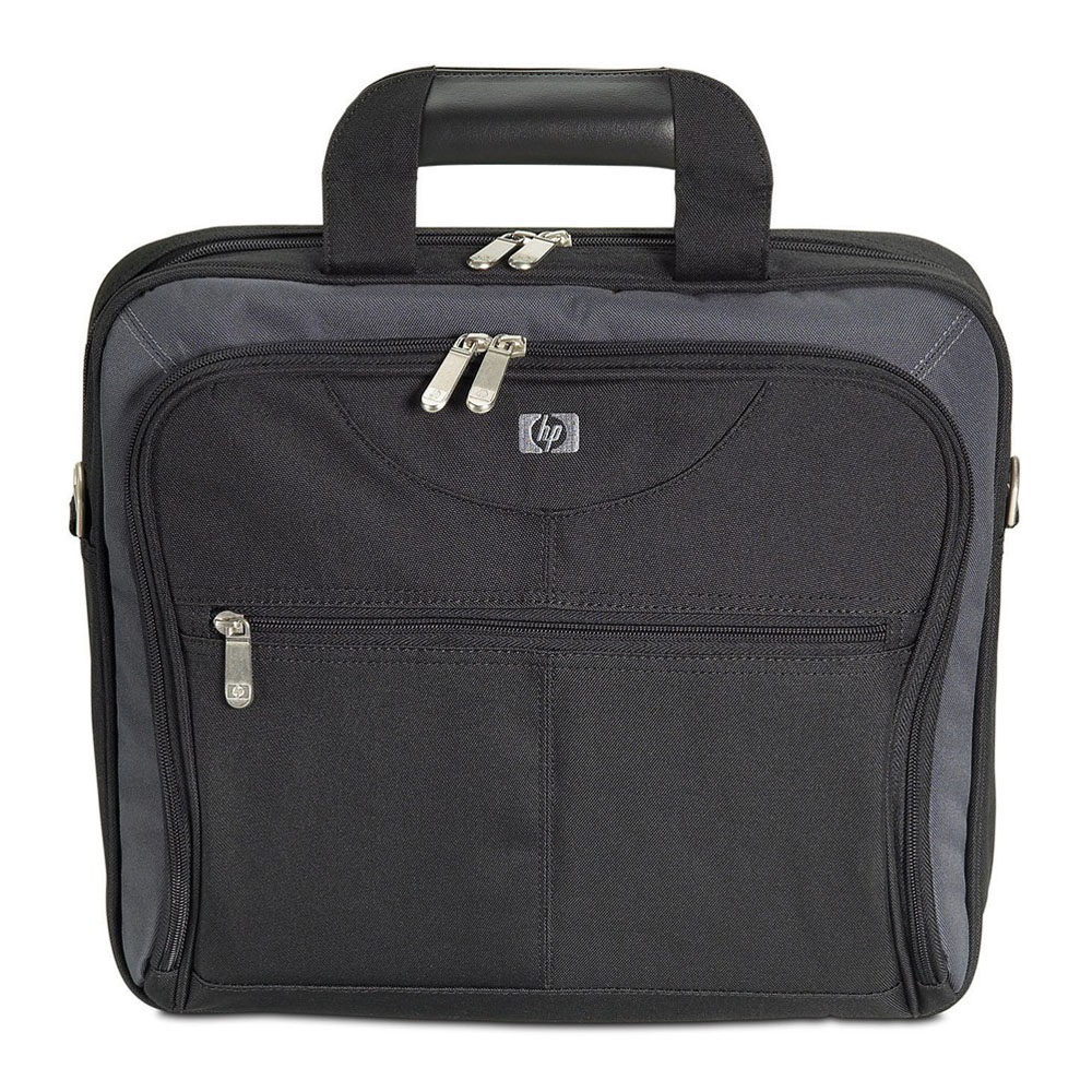 Case Value Carrying (for all hpcpq 10-15.6-inch Notebooks) cons