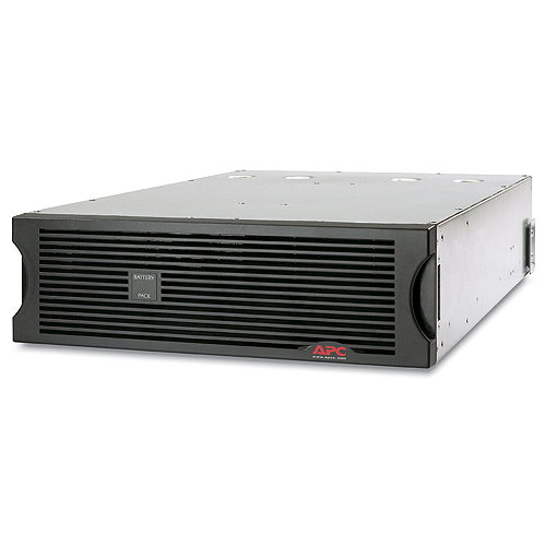 Батарея APC Smart-UPS 48V Battery Pack RackMount, 3U height (for SUA3000RMXLI3U) Hot Pluggable, Intelligent Battery Managem