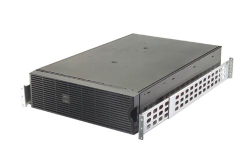 Батарейный блок APC Smart-UPS RT RM 3U External Battery Pack for SURT3000RMXLI, SURT3000XLI, SURT5000RMXLI, SURT5000XLI, SURT7500RMXLI, SURT7500XLI, SURT10000RMXLI, SURT10000XLI