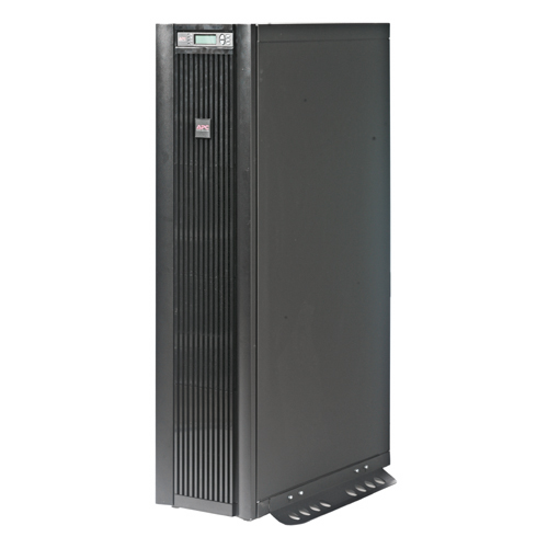 Источник бесперебойного питания APC Smart-UPS VT 10kVA 400V w/1 Batt. Module Exp. to 2, Start-Up 5X8, internal maintenance bypass