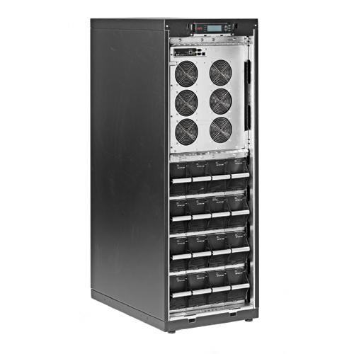 Источник бесперебойного питания APC Smart-UPS VT 10kVA   400V w/1 Batt. Module Exp. to 4, Start-Up 5X8, internal maintenance bypass