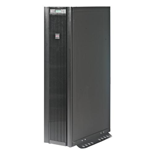 Источник бесперебойного питания APC Smart-UPS VT 10kVA 400V w/2 Batt. Modules, Start-Up 5X8, internal maintenance bypass