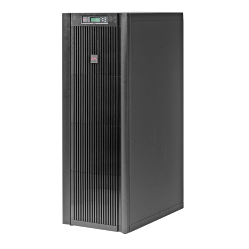 Источник бесперебойного питания APC Smart-UPS VT 8kW 10kVA 400V w, 3 Batt Mod Exp to 4, Start-Up 5X8, Int Maint Bypass, Parallel Capable