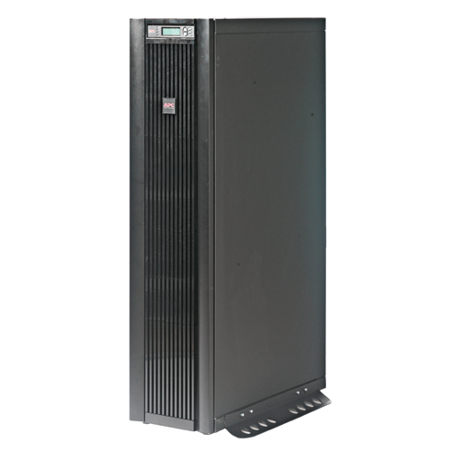 Источник бесперебойного питания APC Smart-UPS VT 20KVA 16kW 400V w/2 Batt Mod Exp to 2, Int Maint Bypass, Parallel Capable, w/Start-Up Servise