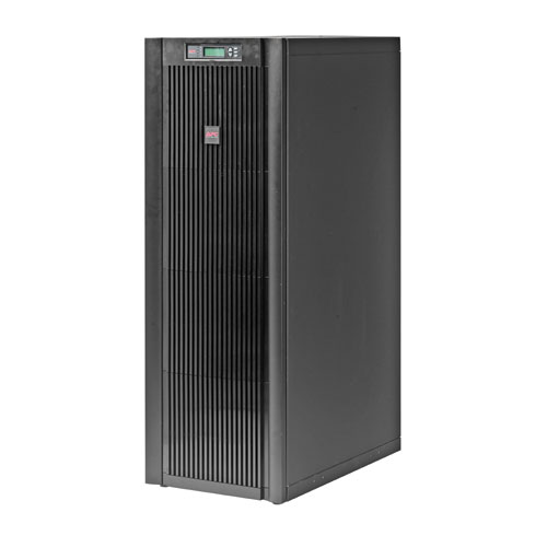 Источник бесперебойного питания APC Smart-UPS VT 30KVA 24kW 400V w/3 Batt Mod Exp to 4, Int Maint Bypass, Parallel Capable, w/Start-Up Servise