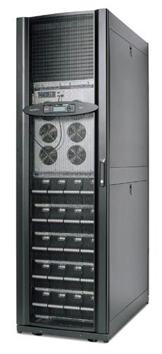 Источник бесперебойного питания APC Smart-UPS VT 40kVA 400V w/5 batt mod., w/PDU and startup