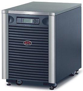 Источник бесперебойного питания APC Symmetra LX 8000VA (5600Watt, RS232, 2xSYBT5, 1xSS AP9619, Black)