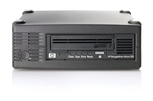 Стример HP StorageWorks Ultrium 232 (200Gb) Tape Drive External