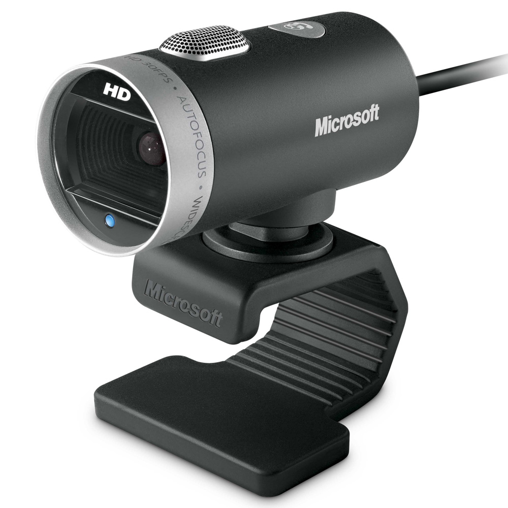 Microsoft MP LifeCam Cinema, USB, 60pcs/pack