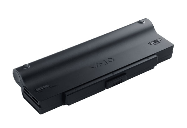 Sony VAIO Additional Long life Battery for Z Series