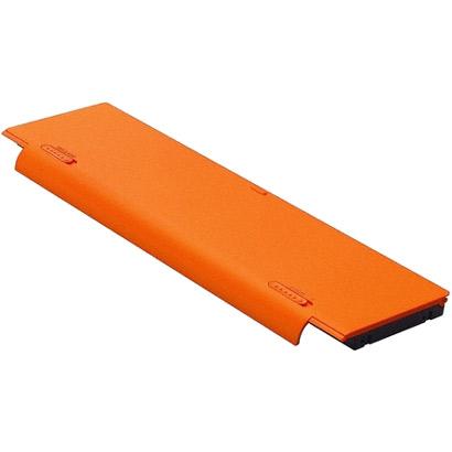 Батарея стандартной емкости для P серии, цвет оранжевый