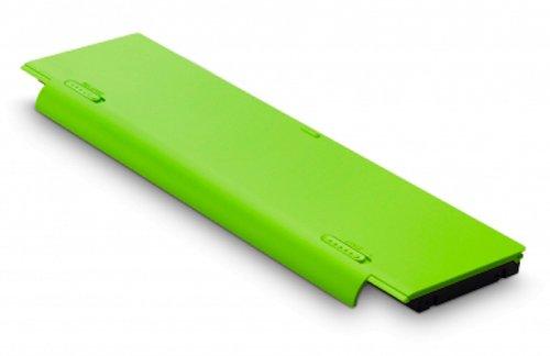 Батарея стандартной емкости для P серии, цвет зеленый