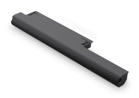 Батарея Sony VAIO стандартной емкости для CA серии, цвет черный