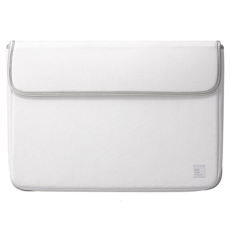Sony VAIO Bag for 14  Series White w.Smart protection