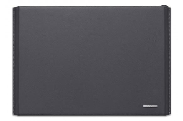 Sony VAIO кожаный чехол для S, Z, SB-серий, цвет черный