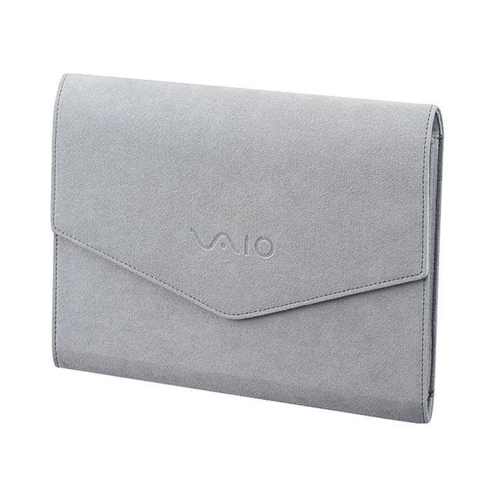 Sony VAIO Slip Cover for 10-11-inch-series (light grey)