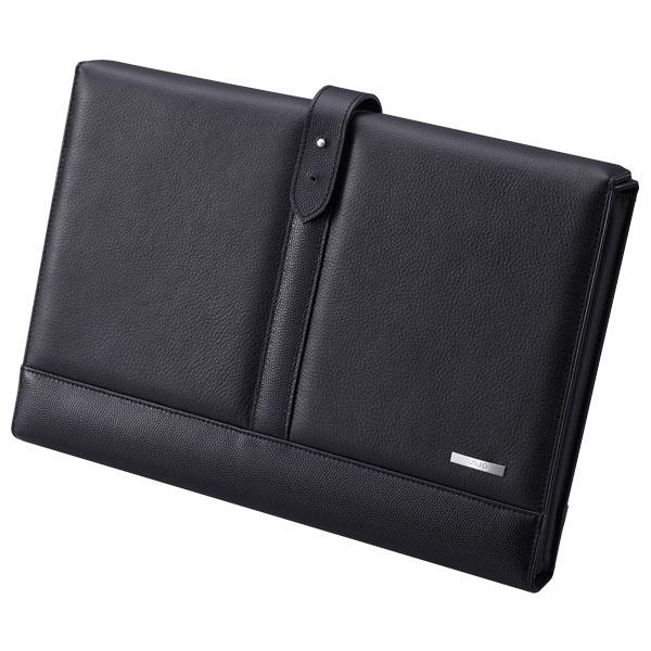 Sony VAIO VGP-CKZ2 Leather Black Cover Slim (Z series; Z12,Z13)