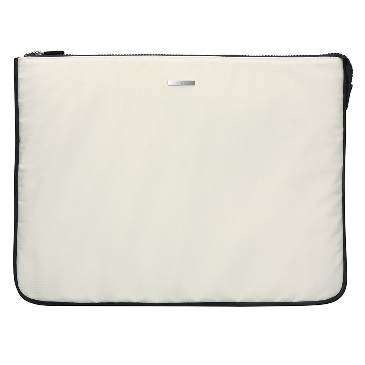 Sony VAIO Carrying Pouch for 15,4 - 15,6 series White