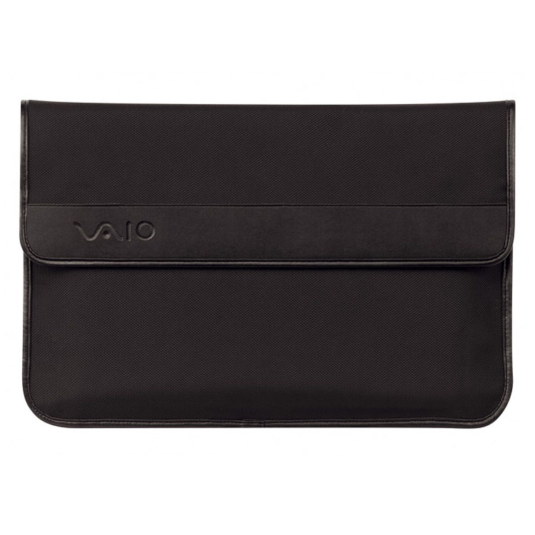 Sony VAIO Carrying case (Up to 17-inch) Black (E,F and other)