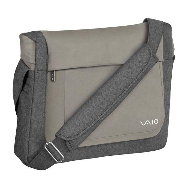 Sony VAIO Messenger Bag up to 15,4