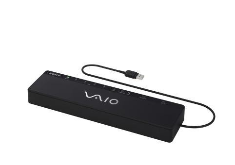 Sony VAIO USB Docking Station VGP-UPR1A