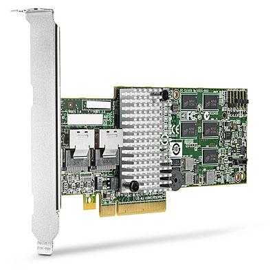 LSI 9260-8i SAS 6Gb, s ROC RAID Card(Z400, Z600, Z800)