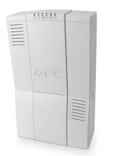 Источник бесперебойного питания APC Back-UPS HS, 500VA/300W, Input230V/Output230V