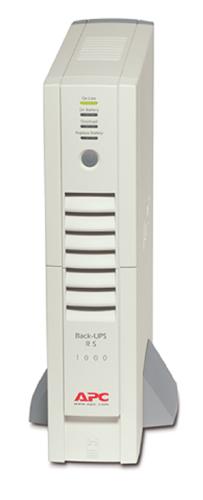 Источник бесперебойного питания APC Back-UPS RS 1000