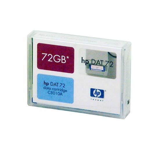 Магнитный носитель HP DDS5 72Gb Data Cartridge
