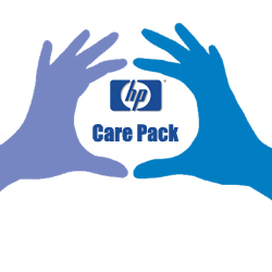 HP Care Pack - 1y PW Nbd ProLiant DL380 G4 HW Supp (UG655PE)