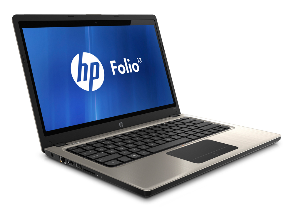 Ультрабук HP Folio 13 Intel Core i5-2467M Processor (1.60 GHz, 3 MB L3 cache), RAM 4Gb DDR3 PC3-10600 SDRAM 1333 MHz (one slot), 13.3-inch diagonal LED-backlit HD (1366 x 768 resolution) BrightView 200 nits, 128 GB mSATA SSD, WiFi, Gigabit Ethernet, 6 cell Batt., 1.49 kg, Win7 Pro 64 + MS Office 2010 Starter