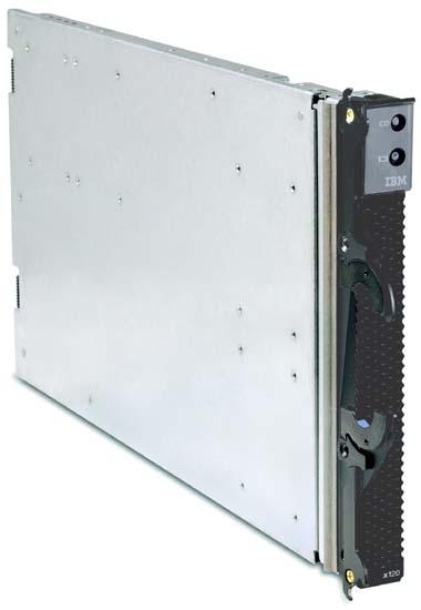 HS20 Xeon EM64T LV 2.8GHz/800MHz 1MB L2, 2x256MB, O/Bay U320, LPH