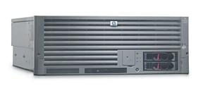 HP Integrity rx4640 Rack 4U(4xItan1,6/6Mb/no mem(16)/RAID6402/no DVD/no HDD(2)/2xGE/1RPS) (AB370B+AB370B#001+4xA9732A+A9738B+T2387AA+A6977A+2xA9732AS)