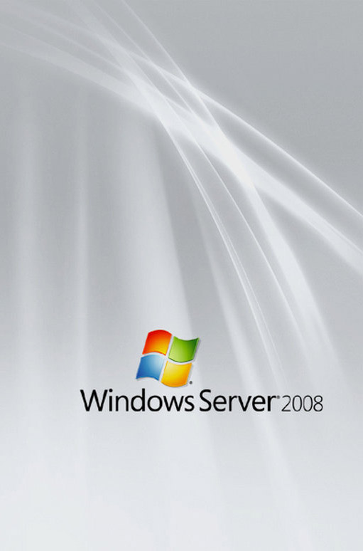 Microsoft Windows Server Standard 2008R2 64Bit Russian Disk Kit MVL DVD